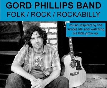 Photo -   Hilltop House Concerts