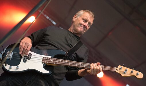 Photo -   Doug Edwards  - Photo Credit:  Bill Henderson