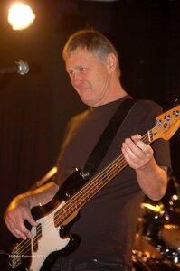 Photo -   Doug Edwards  - Photo Credit:  Mike Parkinson