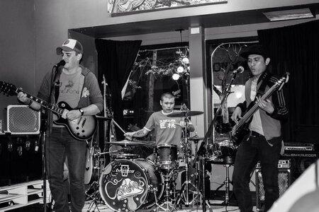 Photo -   The Van Isle Breakers