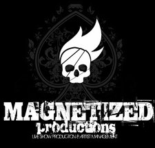 Profile Image: Magnetized Productions