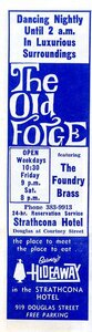 Photo -   The Foundry Brass