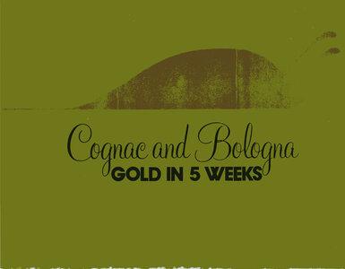 Photo- Slugs Cognac and Bologna Gold mailer November 6 1980  -   Doug & The Slugs