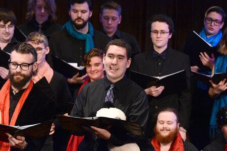 Photo -   SingYourJoy Young Adult Chorus  - Photo Credit:  https://www.bradedwards.ca/Events/Community/Sing-Your-Joy