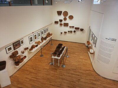 Photo -   UVic Legacy Art Gallery   - Photo Credit:  UVic Legacy Galleries