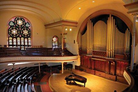 Photo -   Victoria Conservatory Of Music