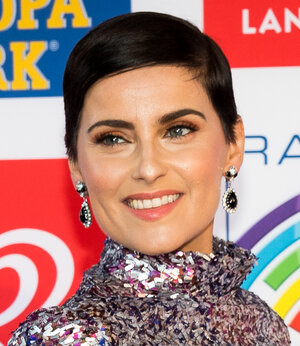 Nelly Furtado February 1, 2021
