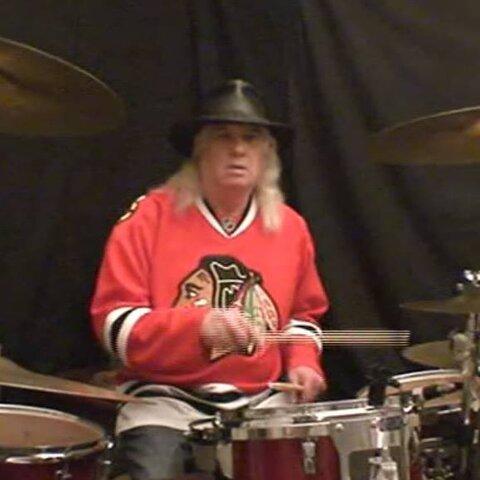Ken Preston