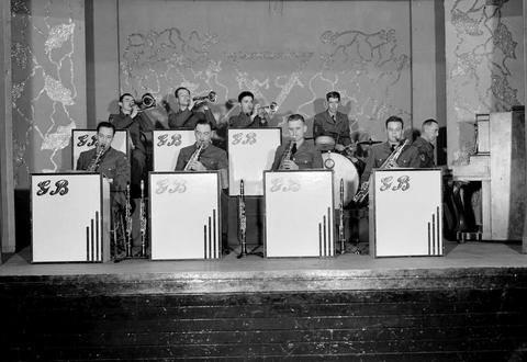 The Garrison Band