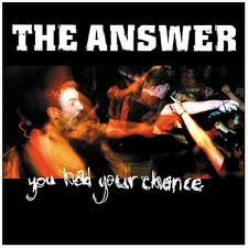 Profile Image: The Answer - Seattle