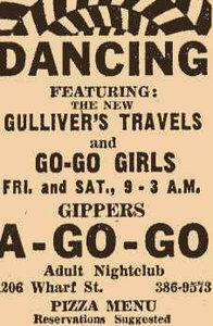 Photo- Agogo3  -   Gullivers Travels