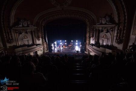 Photo -   Royal Theatre  - Photo Credit:  Magmazing Music