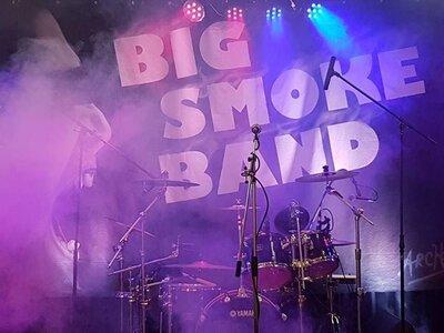 Photo -   Big Smoke Band