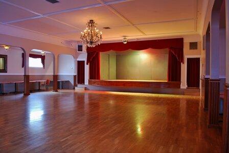 Photo -   White Eagle Polish Hall