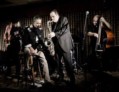 Photo -   Alexander\'s Bluestime Band  - Photo Credit:  http://kathleenmyersphotography.com/