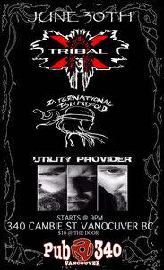 Photo -   Utility Provider