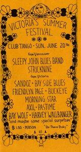 Photo- Clubtangosummerfestivalpstr  -   Sleepy John
