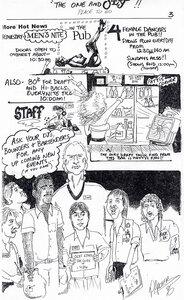 Photo- Oly Rocker Pg3 September October 1986  -   Olys Cabaret