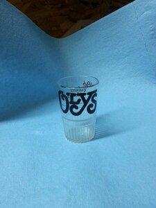 Photo- Olys Shot Glass  -   Olys Cabaret