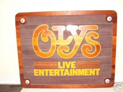 Photo- Olyssignebay  -   Olys Cabaret