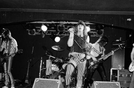 Photo- Tyrro Live  -   Olys Cabaret
