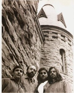 Photo- Messenger Prpic Castle  -   Messenger