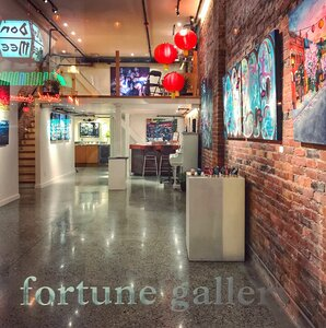 Photo -   Fortune Gallery