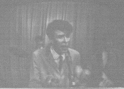 Photo- Motifs Tony Guerard Club 6 Circa 1966. Credit Don Crocker.  -   Club 6