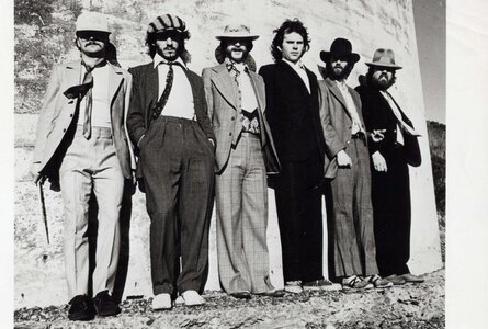 Photo- Wigglyprpic  -   Uncle Wigglys Hot Shoes Blues Band