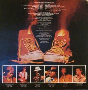 Photo- Uw1stalbumcvrbk  -   Uncle Wigglys Hot Shoes Blues Band