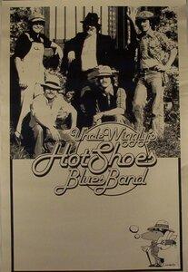 Photo- Uwgenpstr  -   Uncle Wigglys Hot Shoes Blues Band
