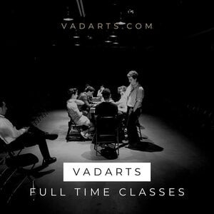 Victoria Academy of Dramatic Arts  •  Full-Time Program