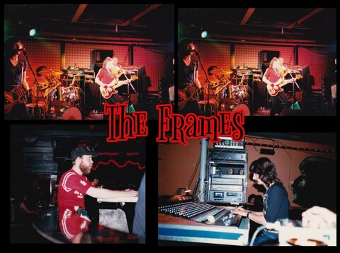 The Frames-Vancouver