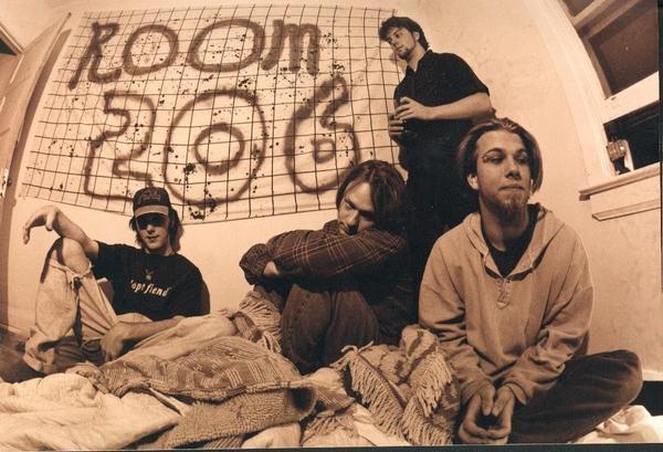 Profile Image: Room 206
