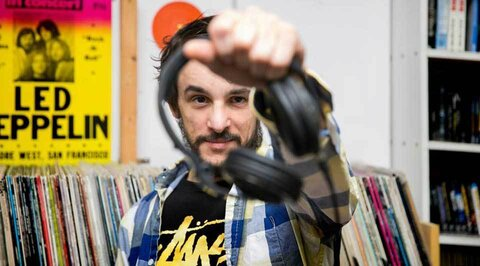 Profile Image: DJ Seith
