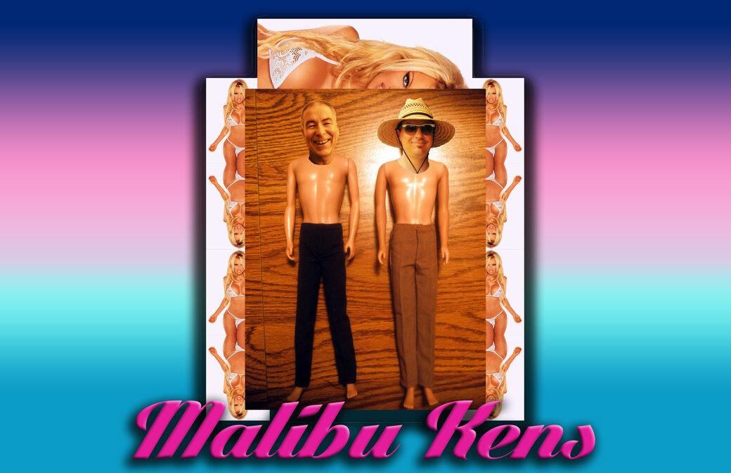 Profile Image: Malibu Kens