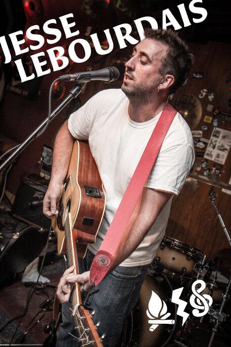 Profile Image: Jesse LeBourdais