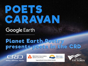 Open call for participation in Poets Caravan
