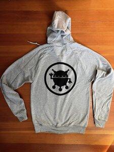 hoodie by  Peter Allen