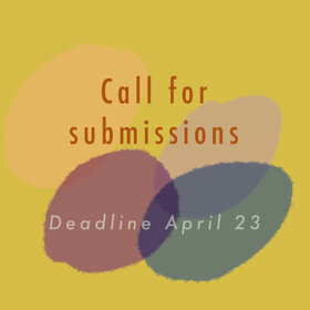 Call for Submissions - Sep 25th @ the fifty fifty arts collective
