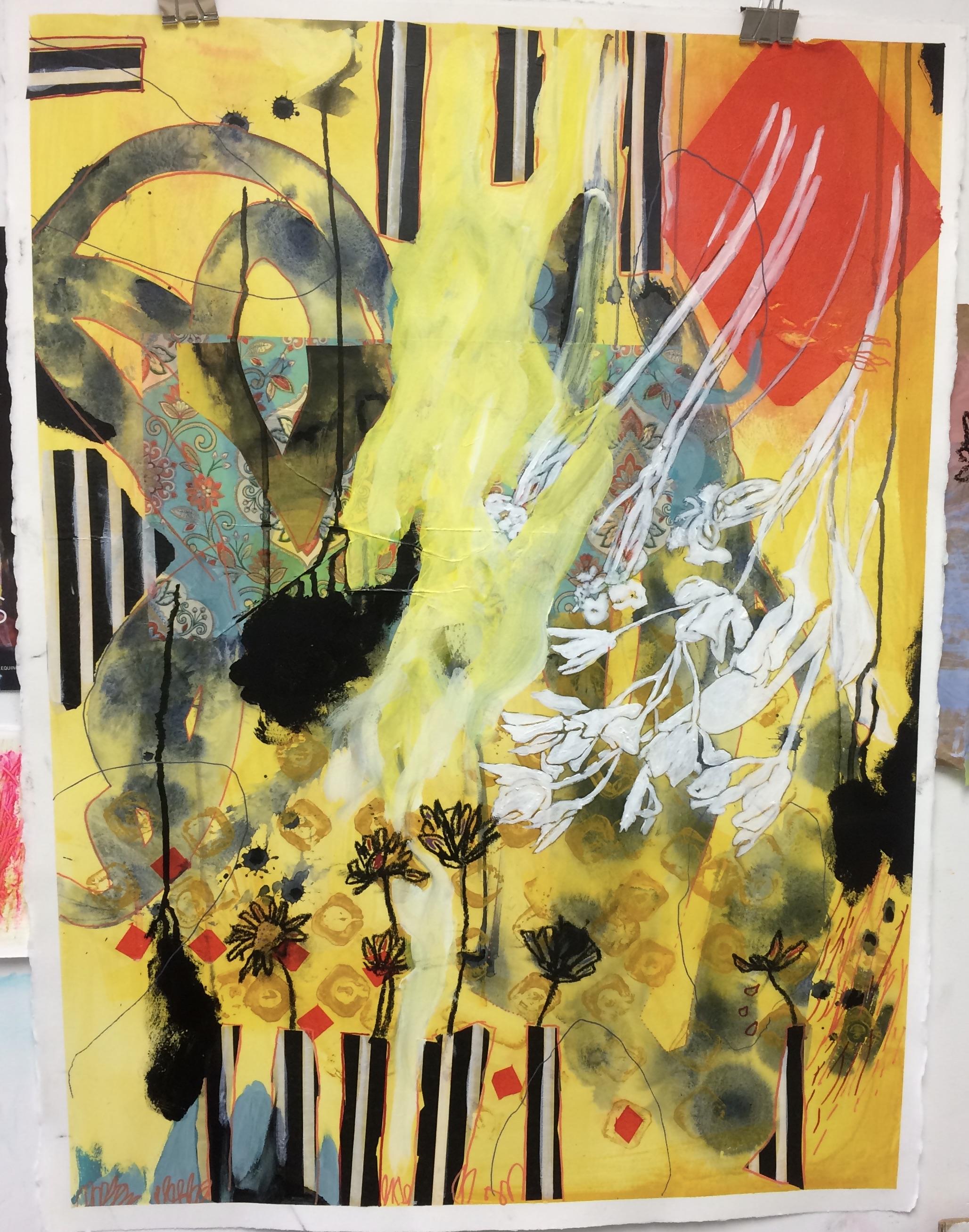COVID on My Mind by  Lisa Jackson