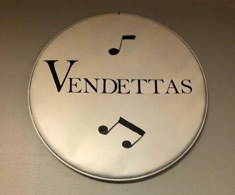 Profile Image: The Vendettas