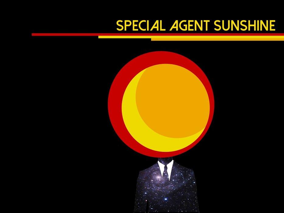 Profile Image: Special agent sunshine