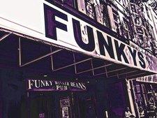 Profile Image: Funky Winker Beans