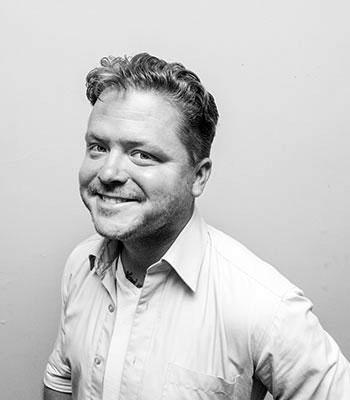 Profile Image: Sheldon Jaaskelainen