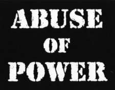 Profile Image: Abuse Of Power
