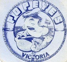 Profile Image: Popeyes
