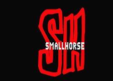 Photo -   smallhorse
