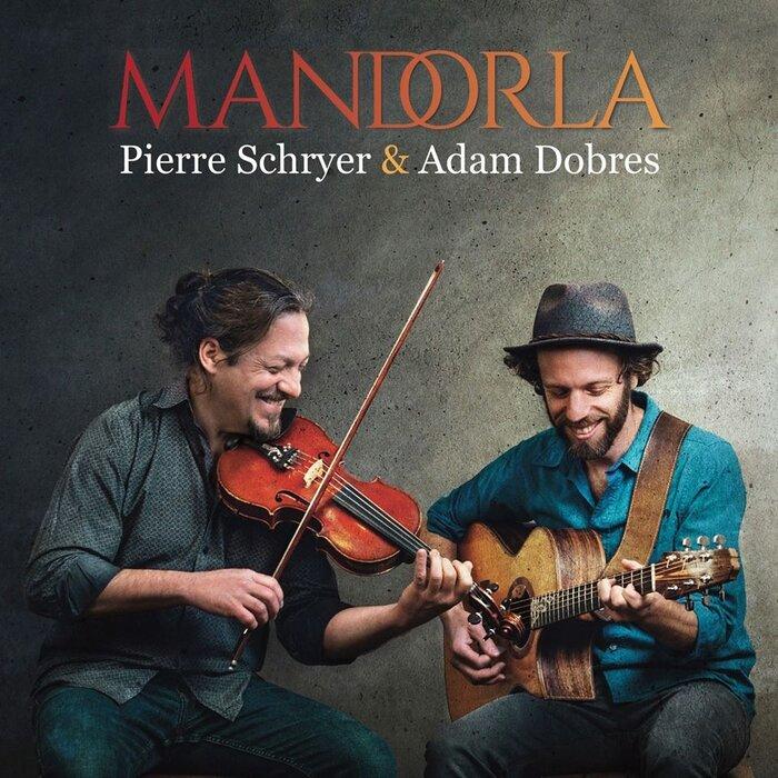 Profile Image: Pierre Schryer & Adam Dobres