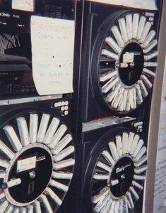 Photo- Automation Cart Machine  -   CKDA  - Photo Credit:  Ian Yates